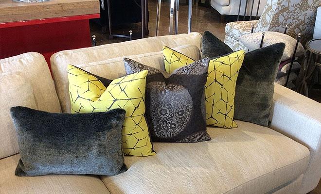 High-End Pillows 1